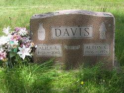 Alice Louise <i>Donovan</i> Davis