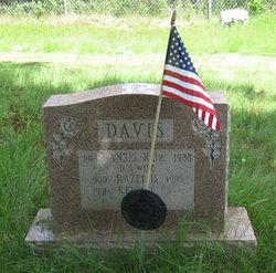 Ansel R Davis, Jr