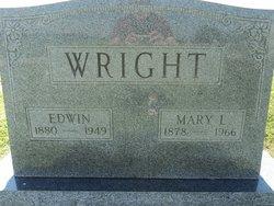 Gilbert Edwin Wright