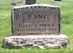 Ella Jenny