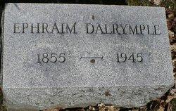 Ephraim Dalrymple