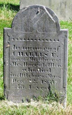 Charles F. Allen