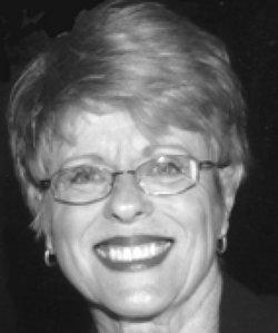 Patricia Scott <i>Clyde</i> Arnett