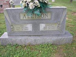 Harley Allison