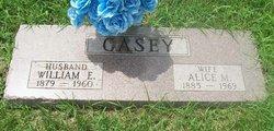 Alice M. Casey