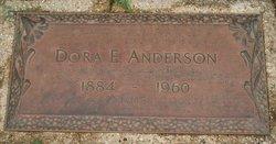 Dora E. Anderson