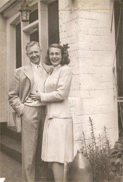 Margaret Ellen <i>Barngrover</i> Riedel