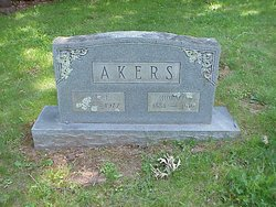 Kate Reed <i>Edwards</i> Akers