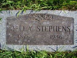 Della Stephens