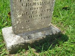 Nona Lorena Crenshaw