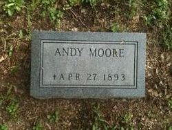 Andrew J. Andy Moore