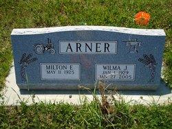 Wilma Joyce <i>Baker</i> Arner
