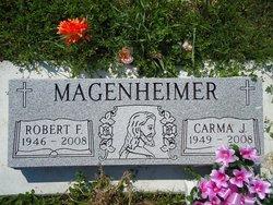 Carma Jean <i>Arner</i> Magenheimer