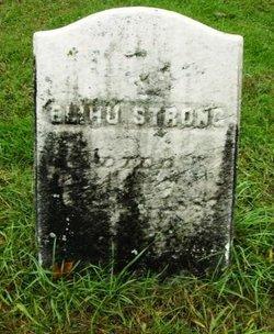 Elihu Strong