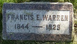 Francis Emory Warren