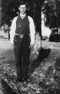 Frank Logan Campbell
