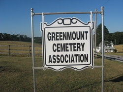 Greenmount United Methodist Church Cemetery