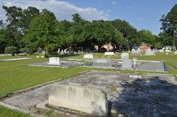Collins Baptist Church Cemetery