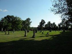 Lake Creek Cemetery