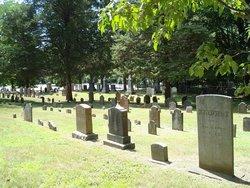 Unity Burial Ground