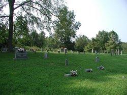 Fox C Chaffin Cemetery