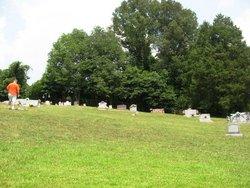 Big Springs Cemetery