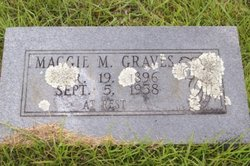 Maggie Mae <i>Keirsey</i> Graves