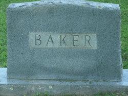 Rachel Leah <i>Matney</i> Baker