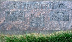 Weston Timothy