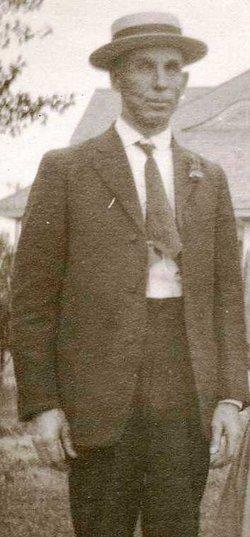 Frederick Stanton Fred Burge