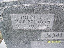 John Newton Smith