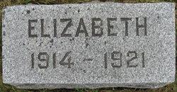 Florence Elizabeth Elizabeth McPhail