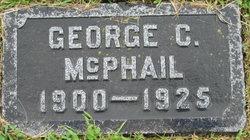 George Cowen McPhail