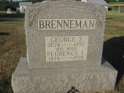 Florence <i>Smith</i> Brenneman