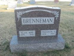 Preston E. Brenneman