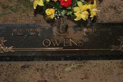 Roy Gene Owens