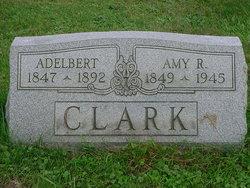 Amy R. <i>Foy</i> Clark