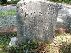 Ceerenie Catherine Ford