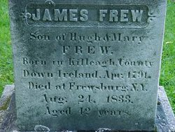 James Frew