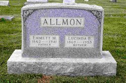 Emmett M Allmon