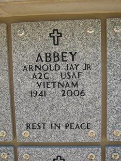 Arnold Jay Abbey, Jr