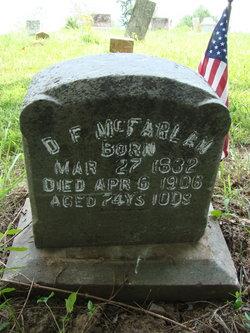 Doctor Franklin McFarlan