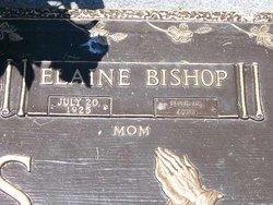 Vernice Elaine <i>Bishop</i> Ables