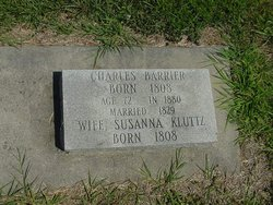 Charles Barrier