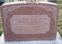 Joseph Noblitt