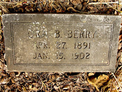 Ora B. Berry