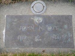 John N. Ott