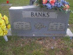 Robert Lee Banks
