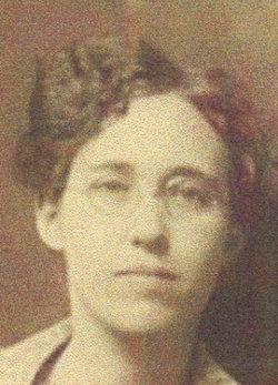 Edna Sarah <i>Thomas</i> Auer