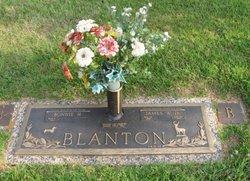 James W. Blanton, Jr